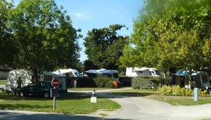 camping municipal Parc Priol 2*